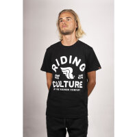 Riding Culture Ride More T-Shirt