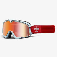 100% Barstow Carlyle Brille