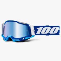 100% Racecraft 2 Extra Blue Brille
