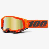 100% Racecraft 2 Extra Kerv Brille