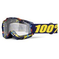 100% Accuri Pollok Brille