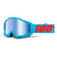 100% Accuri Extra Acidulous Cyan Brille