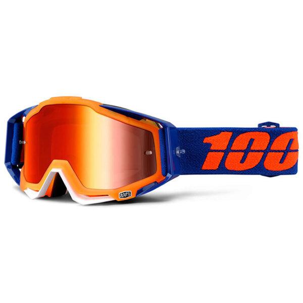 100% Racecraft Extra Derestricted Brille