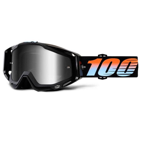 100% Racecraft Extra Starlight Brille