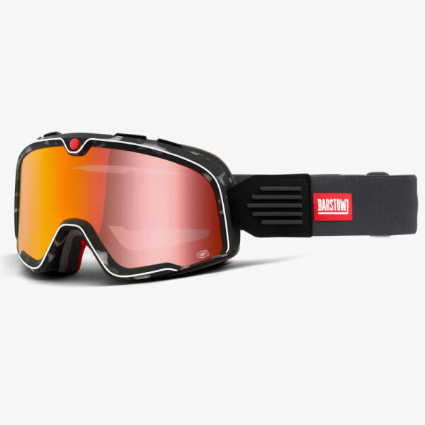 100% Barstow Gasby Brille