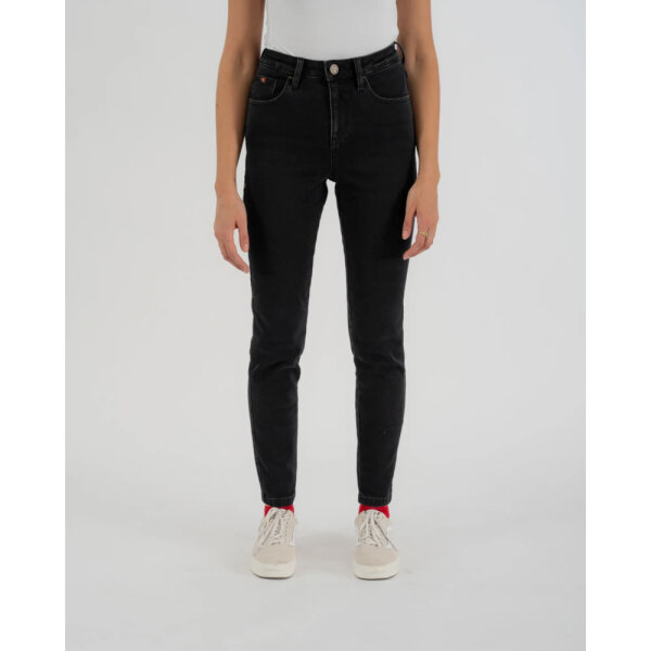 Riding Culture High Waist Damen Jeans