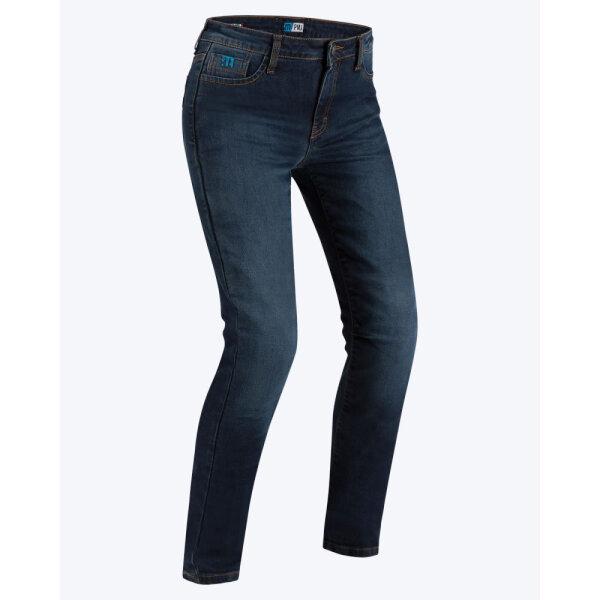 PMJ Caferacer Damen Jeans