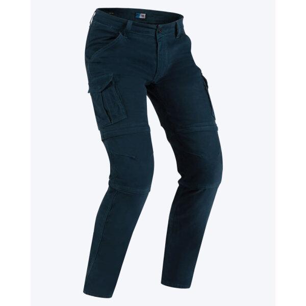 PMJ Santiago Zip Jeans