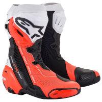 Alpinestars Supertech R Vented S21 Stiefel 45...