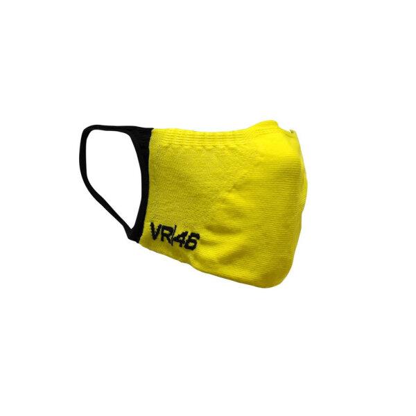 VR46 Mund-Nasen-Schutz Maske
