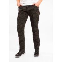 John Doe Cargo Stroker Jeans