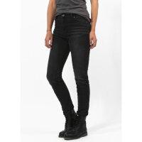 John Doe Betty High Slim-Fit Jeans