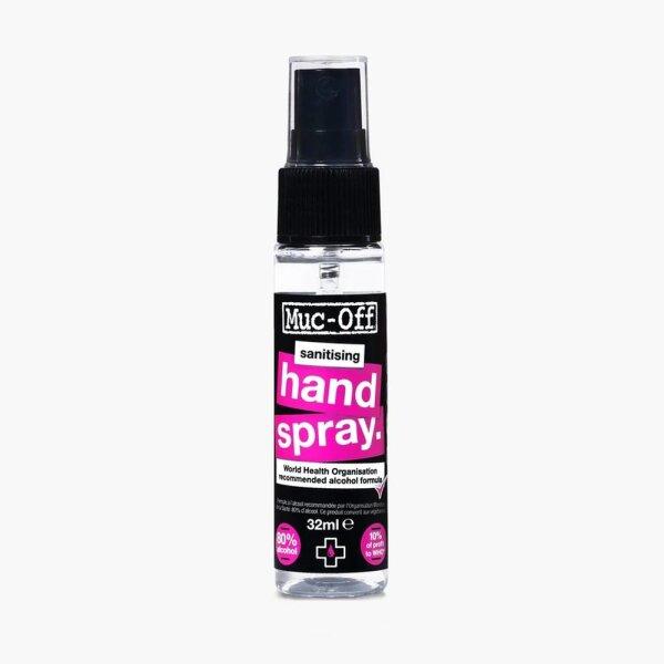 Muc-Off Antibakterieller Handspray 32 ml