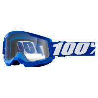 100% Strata 2 Blue