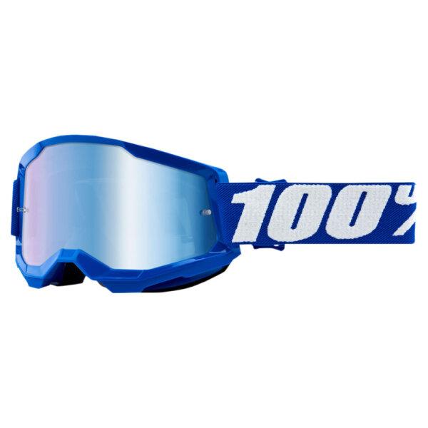 100% Strata 2 Extra Blue