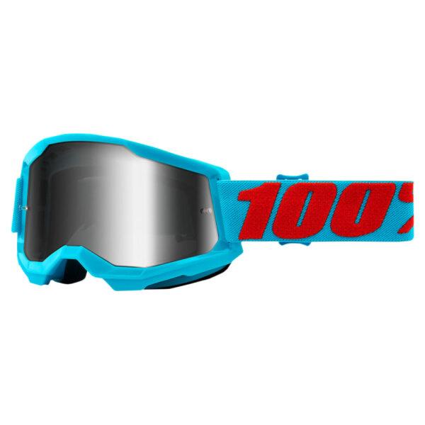 100% Strata 2 Extra Summit