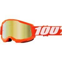 100% Strata 2 Extra Orange