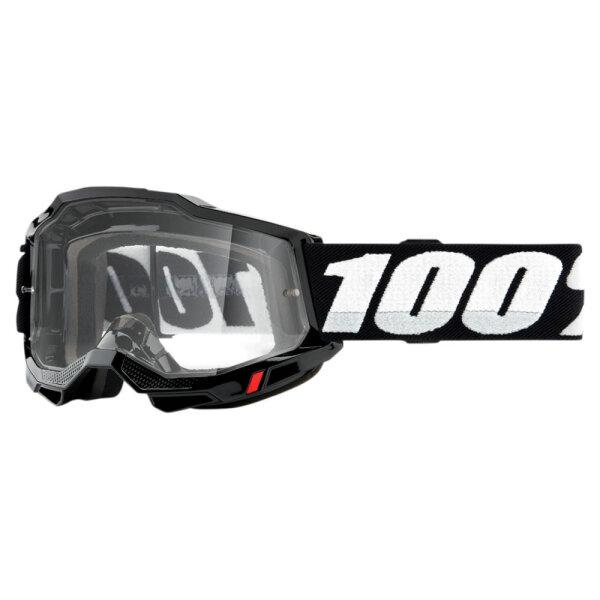 100% Accuri 2 Black