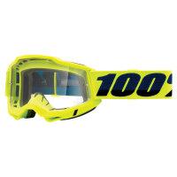 100% Accuri 2 Yellow Brille