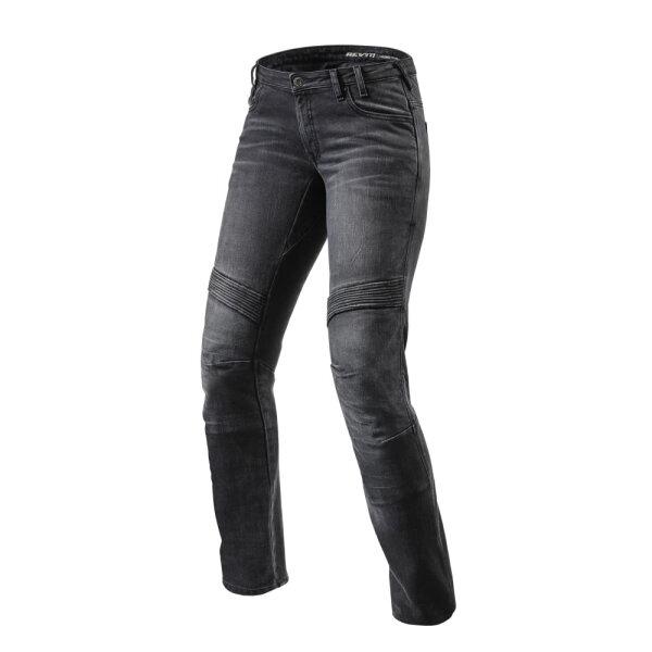 Revit Moto Damen Jeans