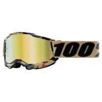 100% Accuri 2 Extra Tarmac Brille