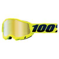 100% Accuri 2 Extra Fluo Yellow