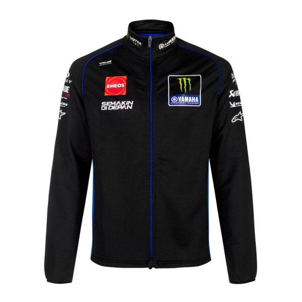 Yamaha Monster Energy Factory Team Sweatshirt 2021
