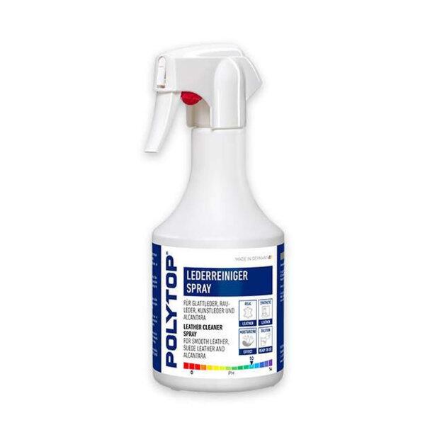 Polytop Lederreiniger Spray 500 ml