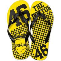 VR46 Flip Flops 2020
