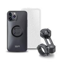 SP Connect Moto Bundle Apple iPhone 11 Pro /XS/X